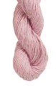Linen, hørgarn til kølig sommerstrik fra Marks & Kattens - 969 Lyserød