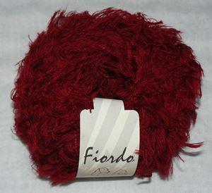 Fiordo - Rød 903