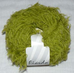 Fiordo - Æblegrøn 912