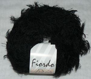 Fiordo - Sort 914