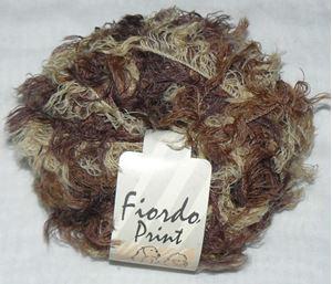 Fiordo - Brunmix 915