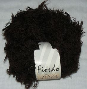 Fiordo - Chokolade 904