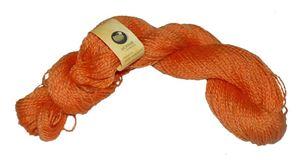 2-trådet KidMohair fra Naturfiber - 2027 Appelsin