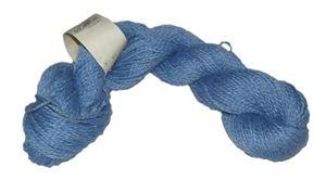 2-trådet KidMohair fra Naturfiber - 2012 Isblå
