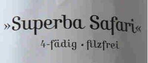 Superba Safari Kollektion 001-009