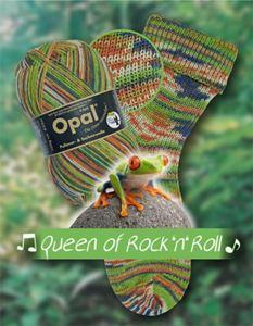 Opal Regnskov VIII 6232
