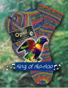 Opal Regnskov VIII 6237