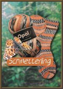Opal Best of Regenwald 6-fach  2746