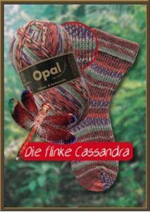 Opal Regnskov IV 2140 Cassandra