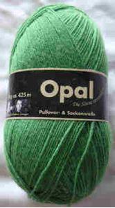 Opal Uni 2115 Grøn