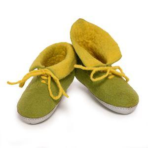Betterfelt Aladdin - grøn