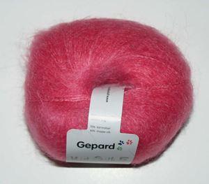 Super lækker og blød Kid Silk 5 - Kidmohair og silke fra Grignasco - 1117 Pink