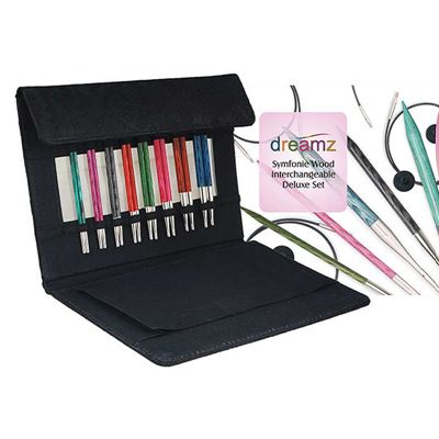 KnitPro Dreamz Deluxe Sæt
