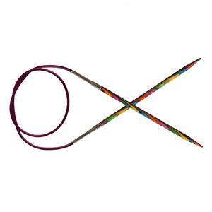 KnitPro Symfonie Rundpinde 80 cm