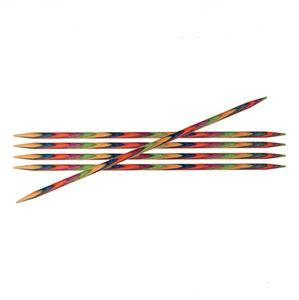 KnitPro Symfonie Strømpepinde 20 cm