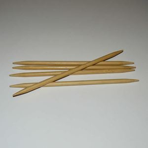 Birk Strømpepinde - 20 cm