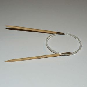 Bambus Rundpind 80 cm - 4mm