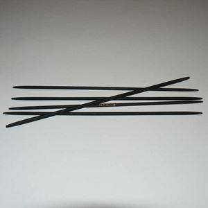 Ibenholt Strømpepinde 20 cm
