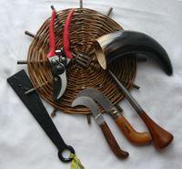 Billede til varegruppe Pilefletter værktøj