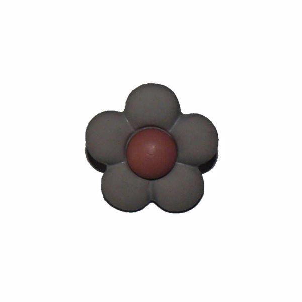 Billede af Delelig blomst af plast