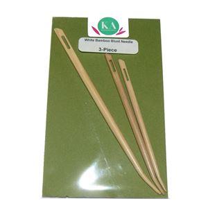 Bambus stopppenåle