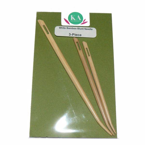 Billede af Bambus stopppenåle