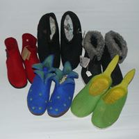 Billede til varegruppe Filtstøvler - Voksne