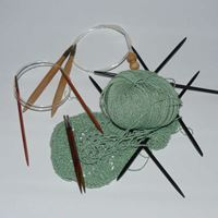 Billede til varegruppe Strikke- hæklepinde