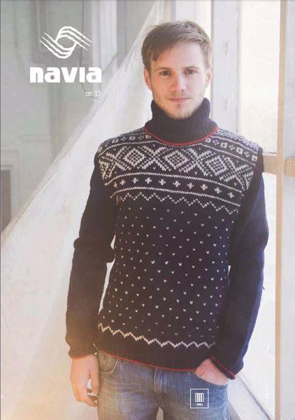 Billede af Navia nr. 13