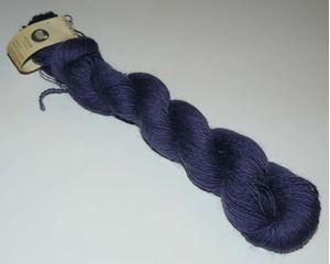 1-trådet KidMohair fra Naturfiber - 1132 Violet