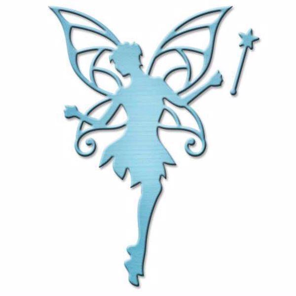 Fe - Fairy Cierra - Dies Standsejern fra Spellbinders -  S2-103