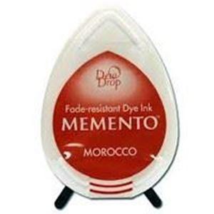 Tsukineko Memento Dew Drop - Morocco - 201
