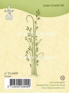 Græsstrå stempel - Grass - 55.0409