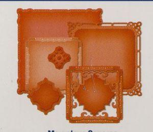 Majestic Elements - Dies Standsejern fra Spellbinders - S4-383
