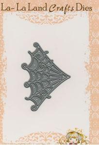 Spindevæv Die Standsejern fra La-La Land Crafts - 8055