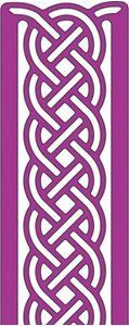 Keltisk kæde - Die Standsejern fra Cheery Lynn B202 Celtic Chain
