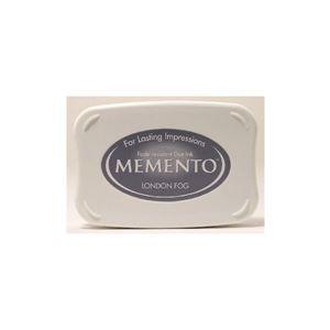 Tsukineko Memento Dye Ink - London Fog - ME901