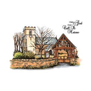 Believe - Landsby kirke