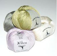 Billede til varegruppe Mulberry Silk