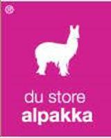 Billede til varegruppe Du Store Alpakka