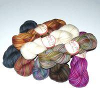 Billede til varegruppe MistiAlpaca Handpainted Lace