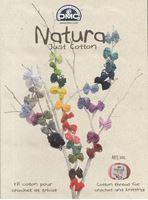 Billede til varegruppe Natura Just Cotton - DMC