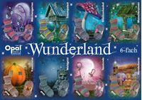 Billede til varegruppe Opal Wunderland 6-fach