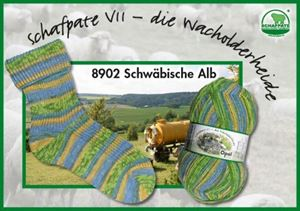 Opal Schafpaté VII - 8902