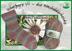 Opal Schafpaté VII - 8903