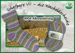 Opal Schafpaté VII - 8904