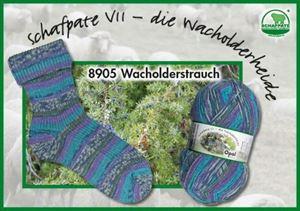 Opal Schafpaté VII - 8905