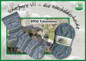 Opal Schafpaté VII - 8906