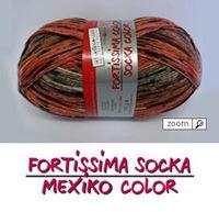 Billede til varegruppe Fortissima Mexico Color