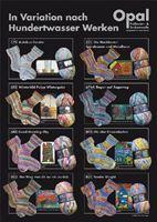 Billede til varegruppe Opal Hundertwasser